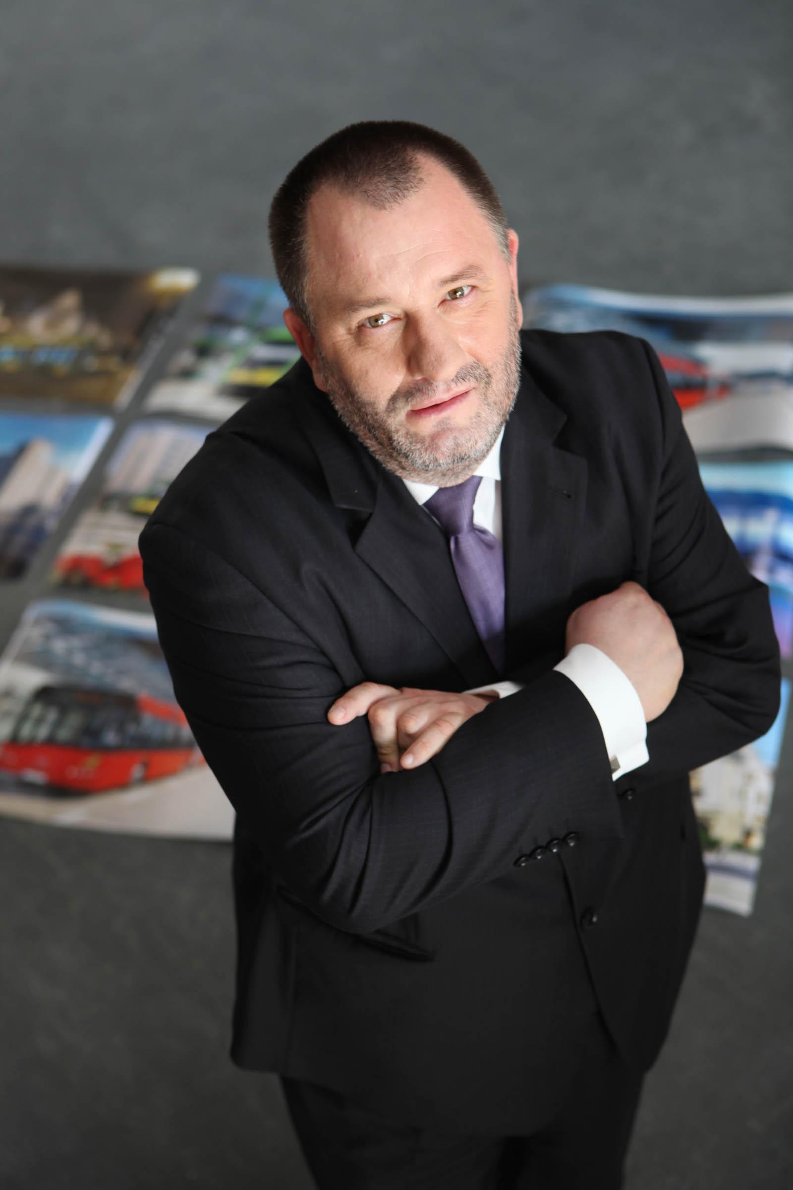 Zbigniew Palenica