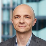 Marcin Mazurowski — Head of Roche Global IT Solutions