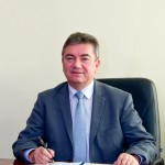Zbigniew Gieleciak M. Sc. Engineer — Chairman, Regional Center for Water and Wastewater Management Co. in Tychy