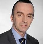 Paweł Panczyj — Managing Director, ABSL