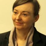 dr. Justyna Pożarowska — Counsellor General, Public Procurement Office of Poland